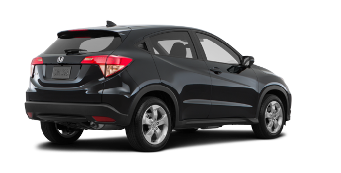2016 Honda HR-V EX-2WD | Photo 5 | Crystal Black Pearl