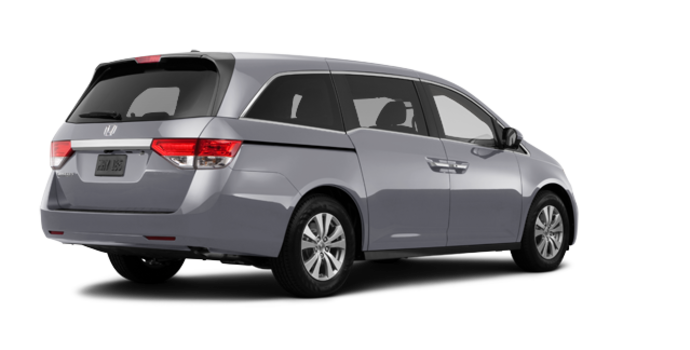 2016 Honda Odyssey EX-L RES | Photo 5 | Lunar Silver Metallic