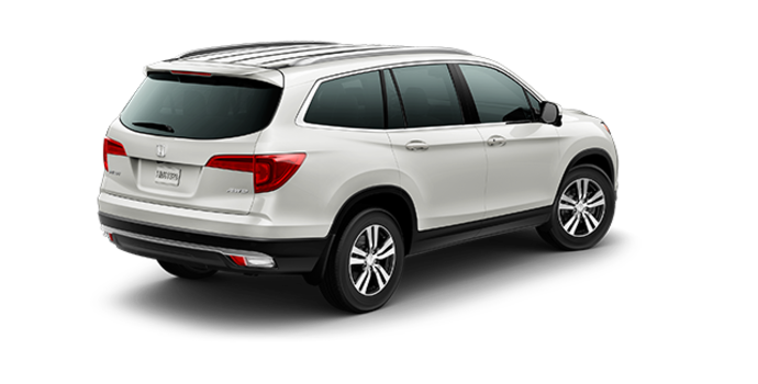 2016 Honda Pilot EX | Photo 5 | White Diamond Pearl