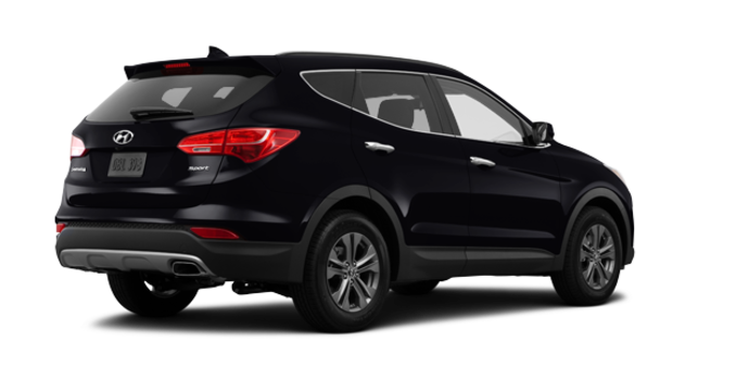 2016 Hyundai Santa Fe Sport 2.4 L PREMIUM | Photo 5 | Twilight Black