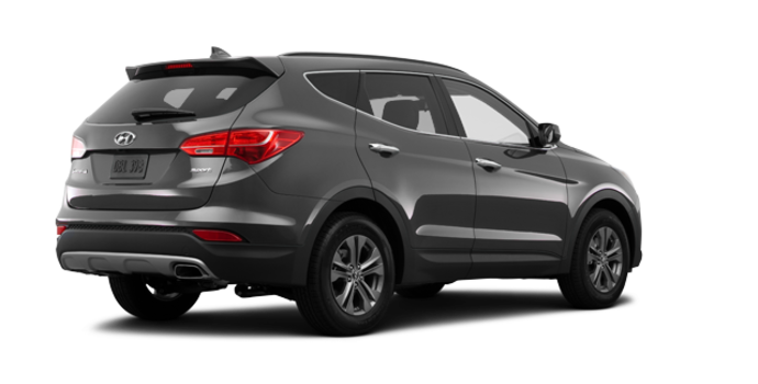 2016 Hyundai Santa Fe Sport 2.4 L FWD | Photo 5 | Platinum Graphite