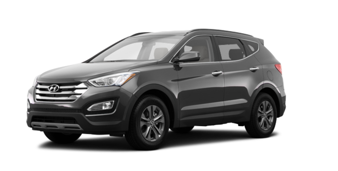 2016 Hyundai Santa Fe Sport 2.4 L FWD | Photo 6 | Platinum Graphite