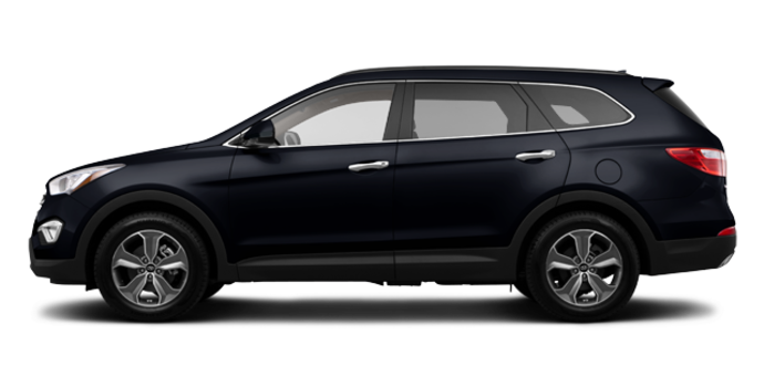 2016 Hyundai Santa Fe XL PREMIUM | Photo 4 | Becketts Black