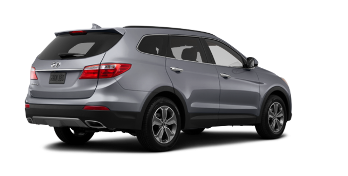 2016 Hyundai Santa Fe XL PREMIUM | Photo 5 | Iron Frost