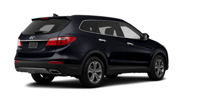 2016 Hyundai Santa Fe XL PREMIUM | Photo 5 | Becketts Black