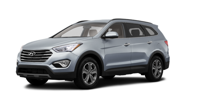 2016 Hyundai Santa Fe XL PREMIUM | Photo 6 | Circuit Silver