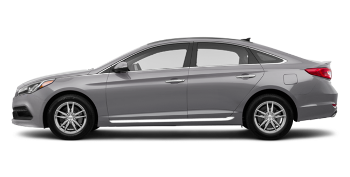 2016 Hyundai Sonata SPORT ULTIMATE | Photo 4 | Polished Metal