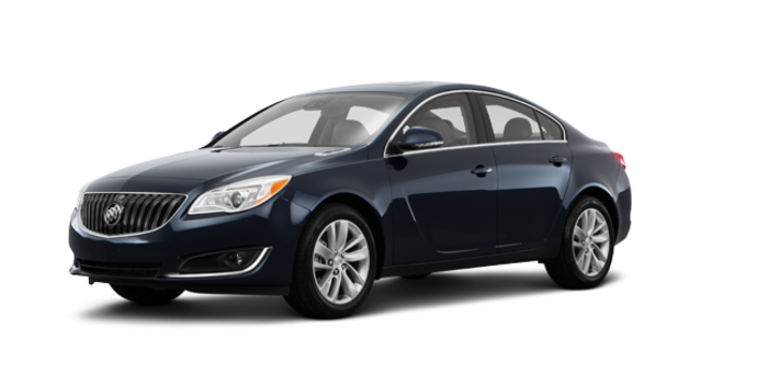 2017 Buick Regal PREMIUM I | Photo 6 | Dark Sapphire Blue Metallic