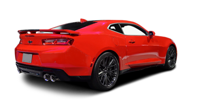 2017 Chevrolet Camaro coupe ZL1 | Photo 5 | Red Hot