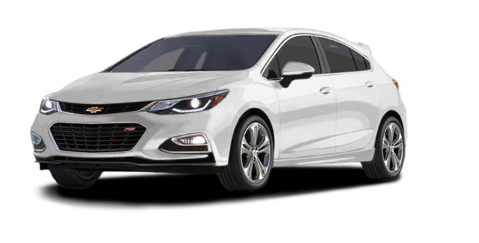2017 Chevrolet Cruze Hatchback PREMIER | Photo 6 | Summit White