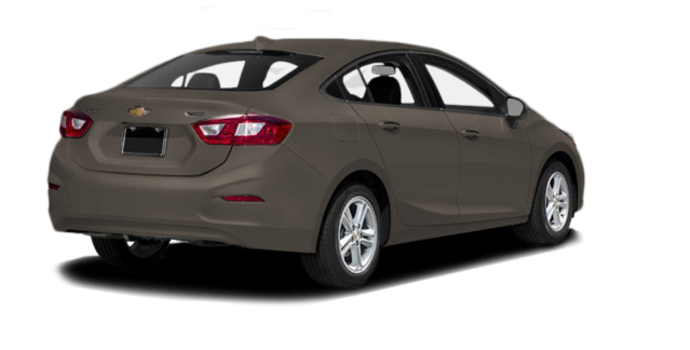 2017 Chevrolet Cruze LT | Photo 5 | Pepperdust Metallic