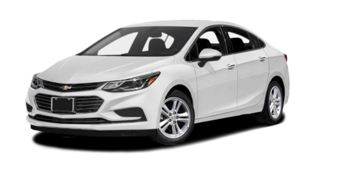2017 Chevrolet Cruze LT | Photo 6 | Summit White