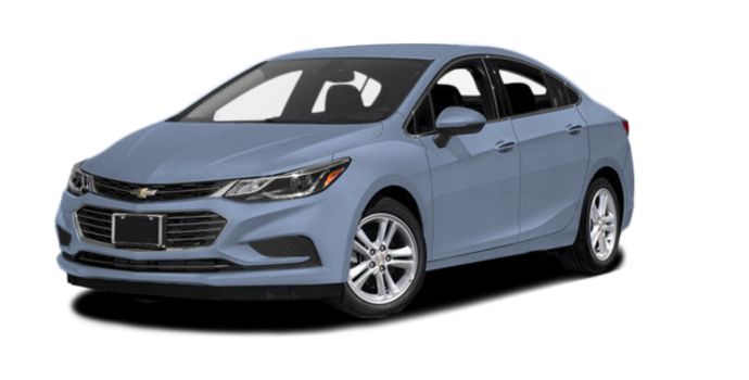 2017 Chevrolet Cruze LT | Photo 6 | Artic Blue Metallic