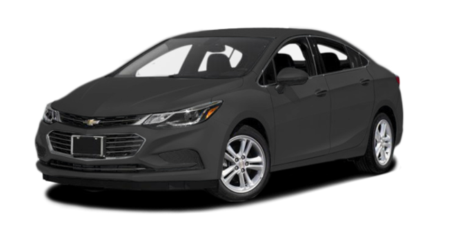 2017 Chevrolet Cruze LT | Photo 6 | Graphite Metallic
