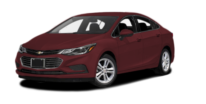 2017 Chevrolet Cruze LT | Photo 6 | Cajun Red