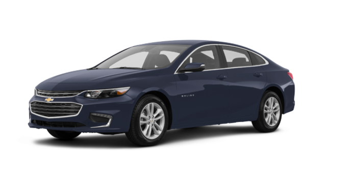 2017 Chevrolet Malibu LT | Photo 6 | Blue Velvet Metallic