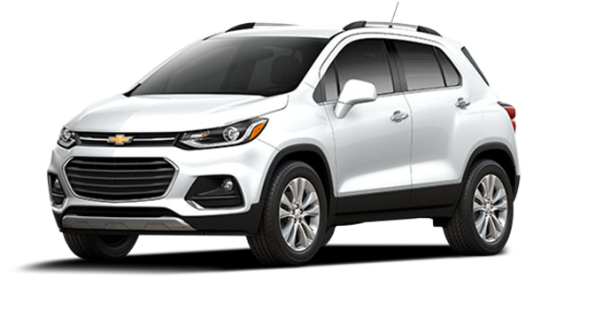 2017 Chevrolet Trax PREMIER | Photo 6 | Summit White