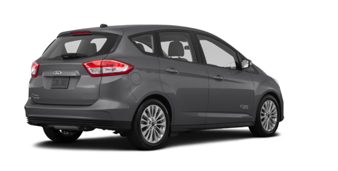 2017 Ford C-MAX ENERGI SE | Photo 5 | Magnetic