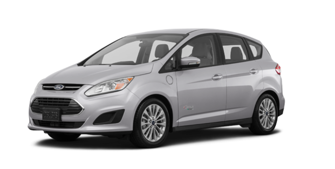 2017 Ford C-MAX ENERGI SE | Photo 6 | Ingot Silver
