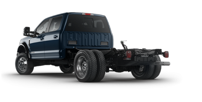 2017 Ford Chassis Cab F-450 LARIAT | Photo 5 | Blue Jeans