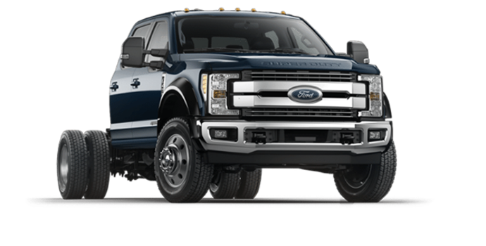 2017 Ford Chassis Cab F-450 LARIAT | Photo 6 | Blue Jeans