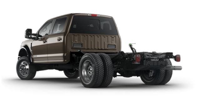 2017 Ford Chassis Cab F-450 LARIAT | Photo 5 | Caribou