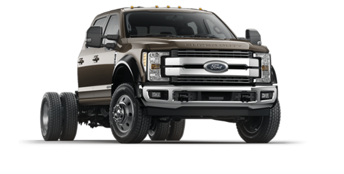 2017 Ford Chassis Cab F-450 LARIAT | Photo 6 | Caribou