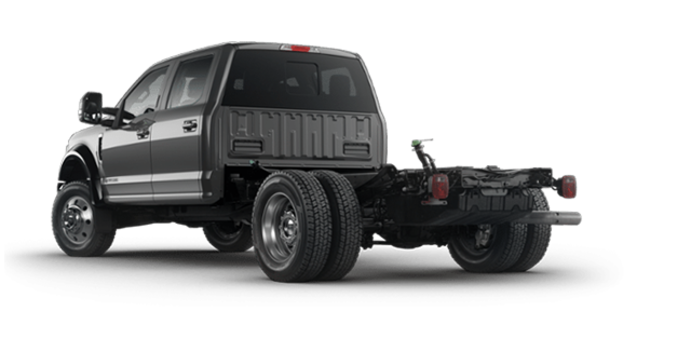 2017 Ford Chassis Cab F-450 LARIAT | Photo 5 | Magnetic
