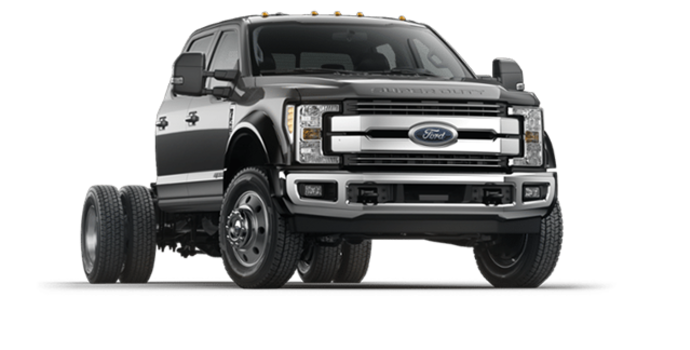 2017 Ford Chassis Cab F-450 LARIAT | Photo 6 | Magnetic