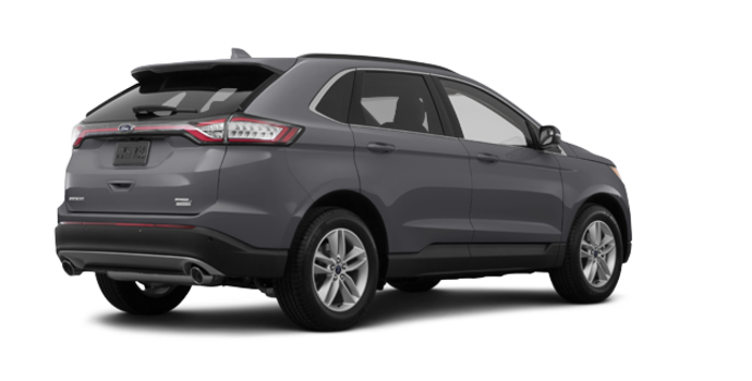 2017 Ford Edge SEL | Photo 5 | Magnetic Metallic