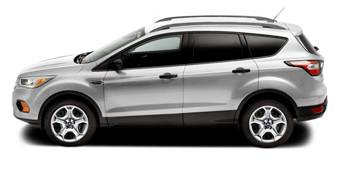 Ford Escape S 2017 For Sale Bruce Ford In Middleton