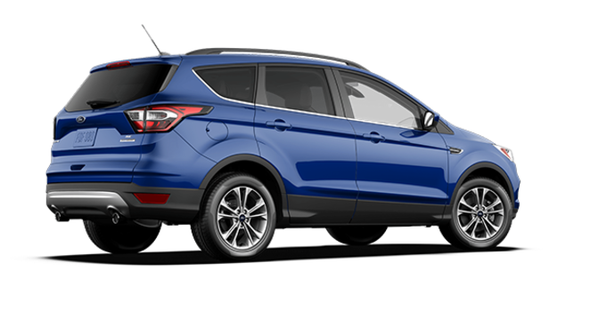 2017 Ford Escape SE | Photo 5 | Lightning Blue