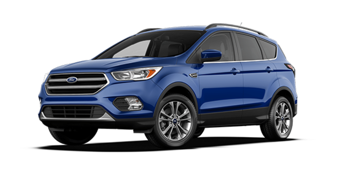 2017 Ford Escape SE | Photo 6 | Lightning Blue