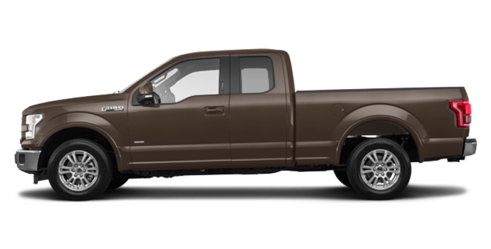 2017 Ford F-150 LARIAT | Photo 4 | Caribou
