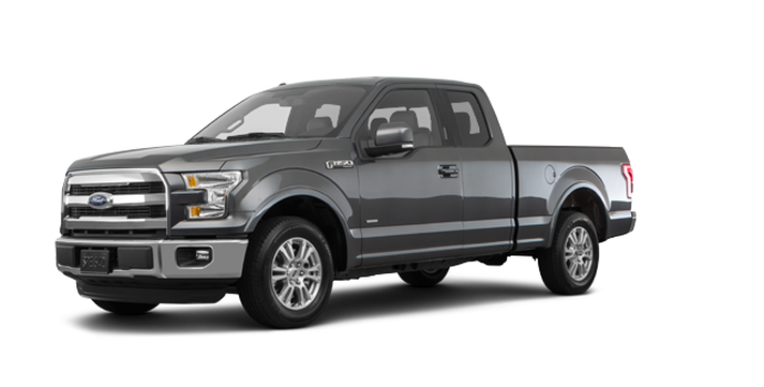 2017 Ford F-150 LARIAT | Photo 6 | Magnetic