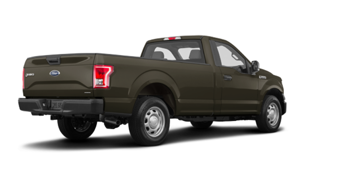 2017 Ford F-150 XL | Photo 5 | Caribou