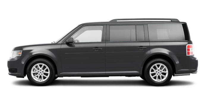 2017 Ford Flex SE | Photo 4 | Magnetic