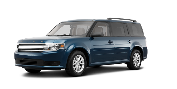 2017 Ford Flex SE | Photo 6 | Blue Jeans