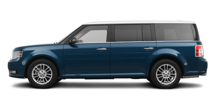 2017 Ford Flex SEL | Photo 4 | Blue Jeans