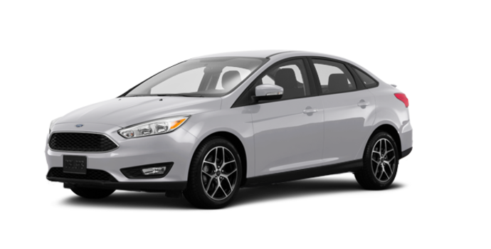 2017 Ford Focus Sedan SE | Photo 6 | Ingot Silver Metallic