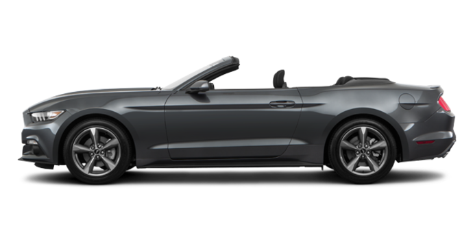 2017 Ford Mustang Convertible V6 | Photo 4 | Magnetic