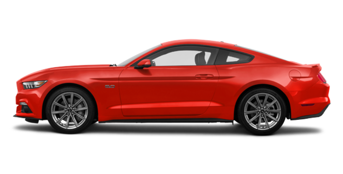 2017 Ford Mustang GT Premium | Photo 4 | Race Red