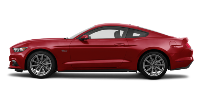 2017 Ford Mustang GT Premium | Photo 4 | Ruby Red