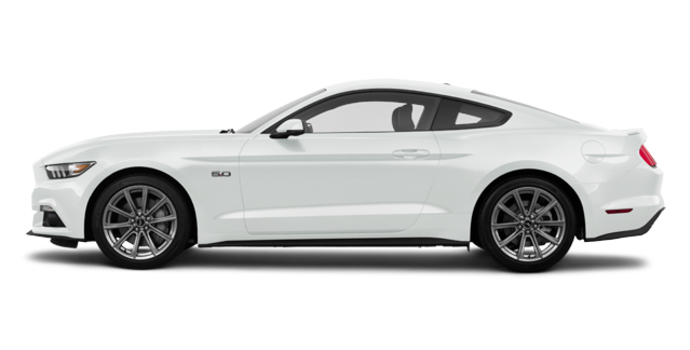 2017 Ford Mustang GT Premium | Photo 4 | Oxford White