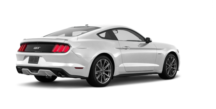 2017 Ford Mustang GT Premium | Photo 5 | White Platinum