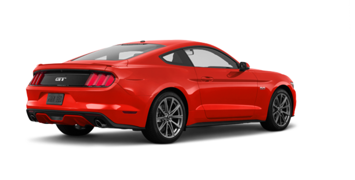 2017 Ford Mustang GT Premium | Photo 5 | Race Red