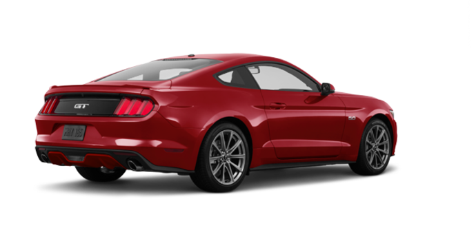 2017 Ford Mustang GT Premium | Photo 5 | Ruby Red