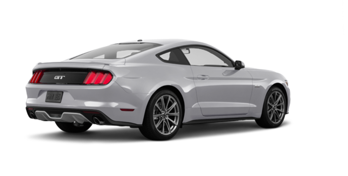 2017 Ford Mustang GT Premium | Photo 5 | Ingot Silver