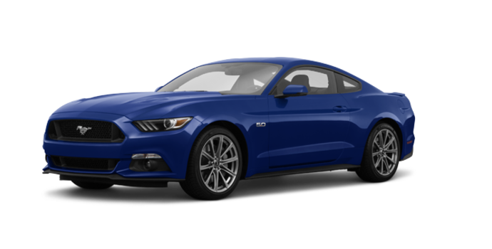 2017 Ford Mustang GT Premium | Photo 6 | Lightning Blue