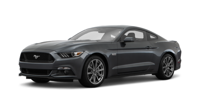 2017 Ford Mustang GT Premium | Photo 6 | Magnetic